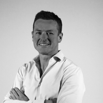 Ed Cyster - Chairman and founder 4media group