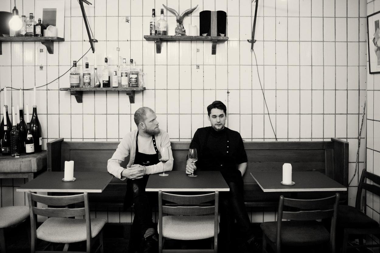 Philip og Johannes, 2017