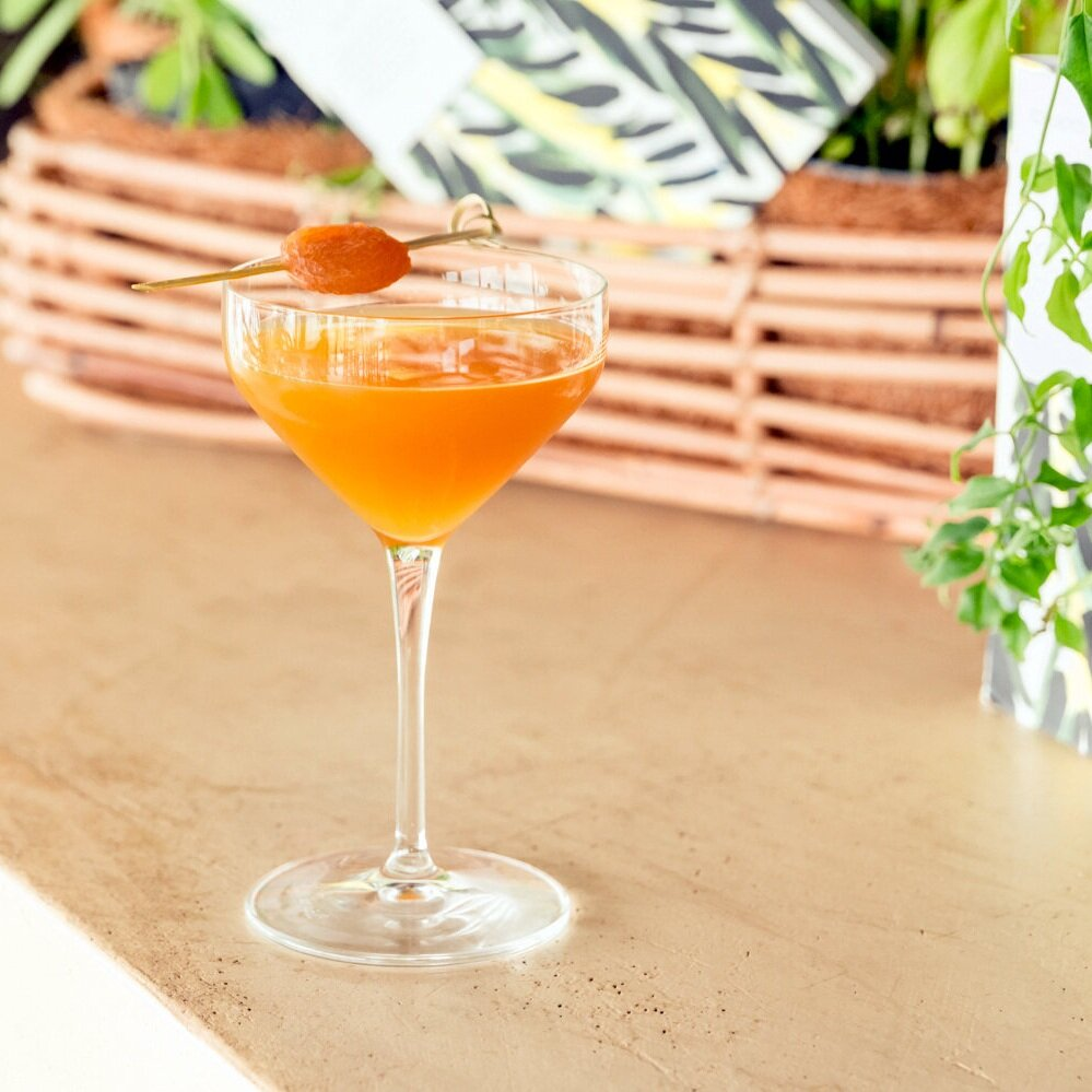 Cocktail Workshops - to keep you occupied this November