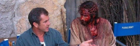 Mel Gibson, Passion of the Christ