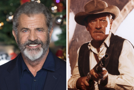 Mel Gibson, The Wild Bunch
