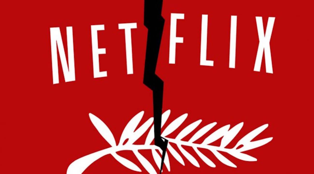 Netflix, Cannes