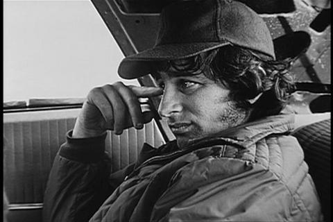 Steven Spielberg, Duel