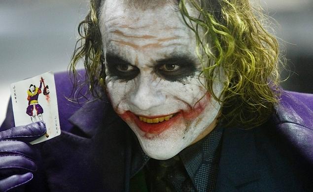 """Risultato immagini per joker"""""""