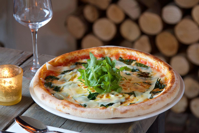 Fratelli Woburn Fratelli Cucina Italiana