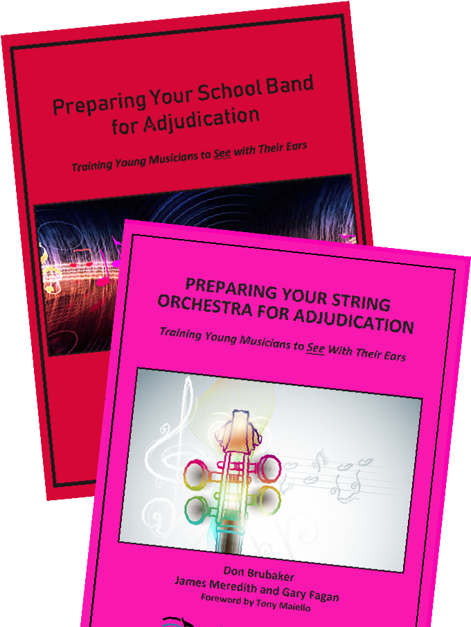 Prepare your students for success - James and Gary share their experience of leading bands of all levels in assessment.