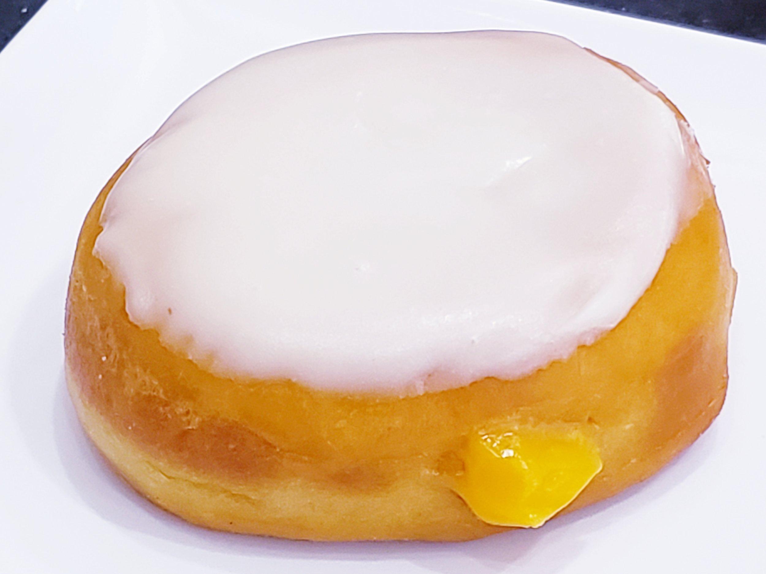Mango Vanilla