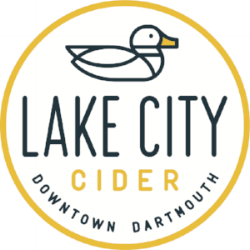 """For the 19+ audience,  Lake City Cider  is a proud sponsor of the sport. Led by former kayaker Poet Comeau, .$50 from every growler refill of the monthly special """"P Factor"""" will be donated to support programming and events."""