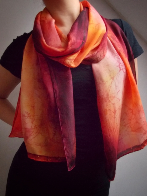 313 Silk Scarves - The Crack of Dawn.jpg