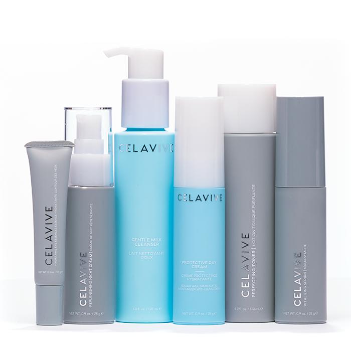 Celavive Sensitive Skin Kit