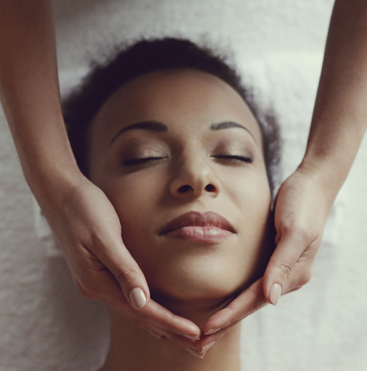 CUSTOMIZED FACIAL - This individually tailored facial caters to all skin types and may include deep cleansing, extractions, exfoliation, personalized specialty products, and hydration, or simply be a skin calming treatment session.30 mins, $45 (Mini)60 mins, $75 (Full)