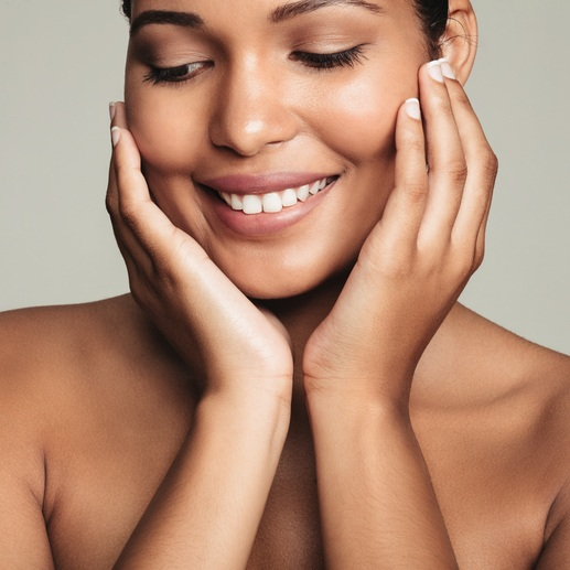 """DERMAPLANE - This is an effective and popular skin exfoliation procedure. It features a mechanical exfoliation technique to thoroughly remove excess dead skin cells and that often frustrating """"peach fuzz"""". Your skin will look and feel fantastically smoother.45-minutes $70"""