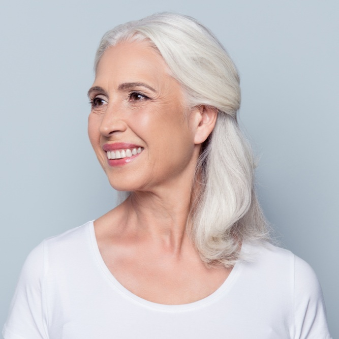FACELIFT (NON-INVASIVE) - This treatment uses electromagnetic waves to stimulate your own collagen production. During a treatment a conductive instrument is used to gently heat the skin with radiofrequency (RF) energy. Absolutely no recovery period – you could easily have a treatment at lunchtime and go out that evening looking amazing!30-minutes $125