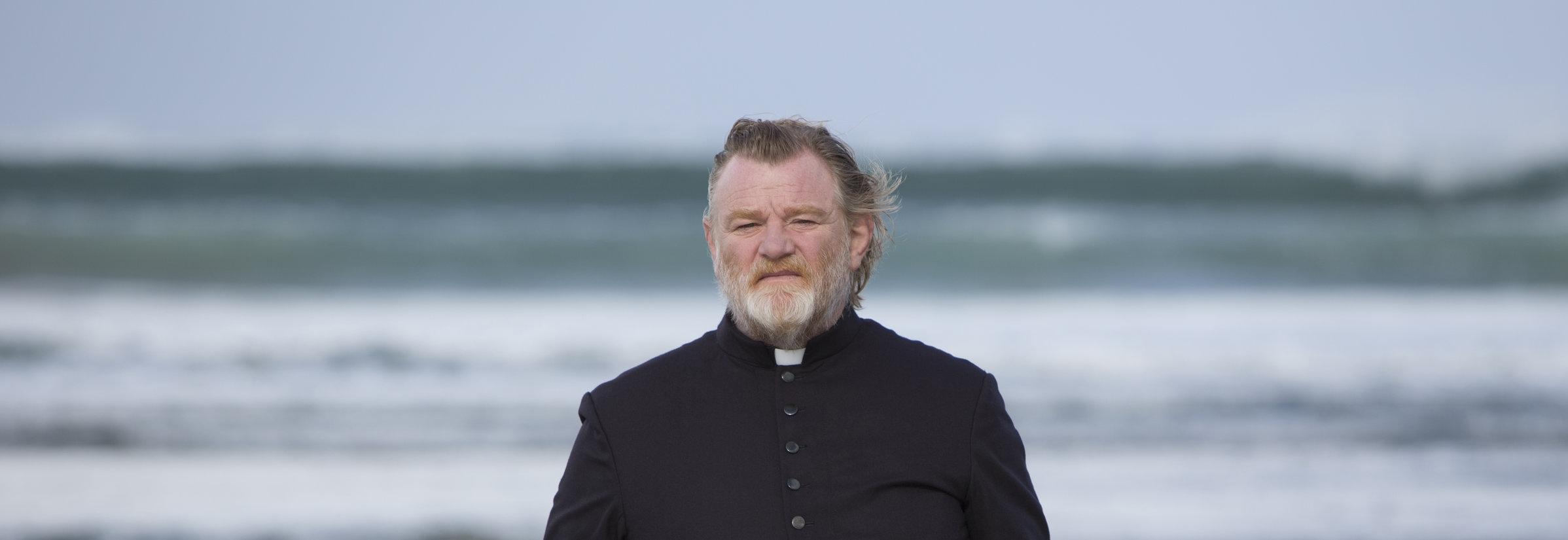 Calvary (2014) courtesy of  Fís Éireann/Screen Ireland