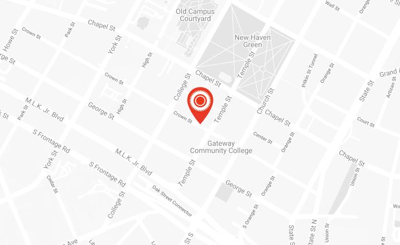 - 199 Crown StreetNew Haven, CT 06510Get Directions →-Phone: 203.745.3260infonewhaven@joyridestudio.com