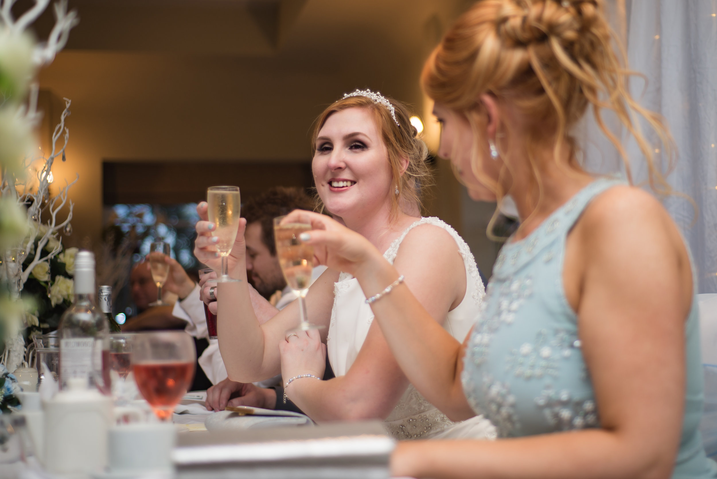 wedding photography and wedding videography, toast to the mother of the bride speech