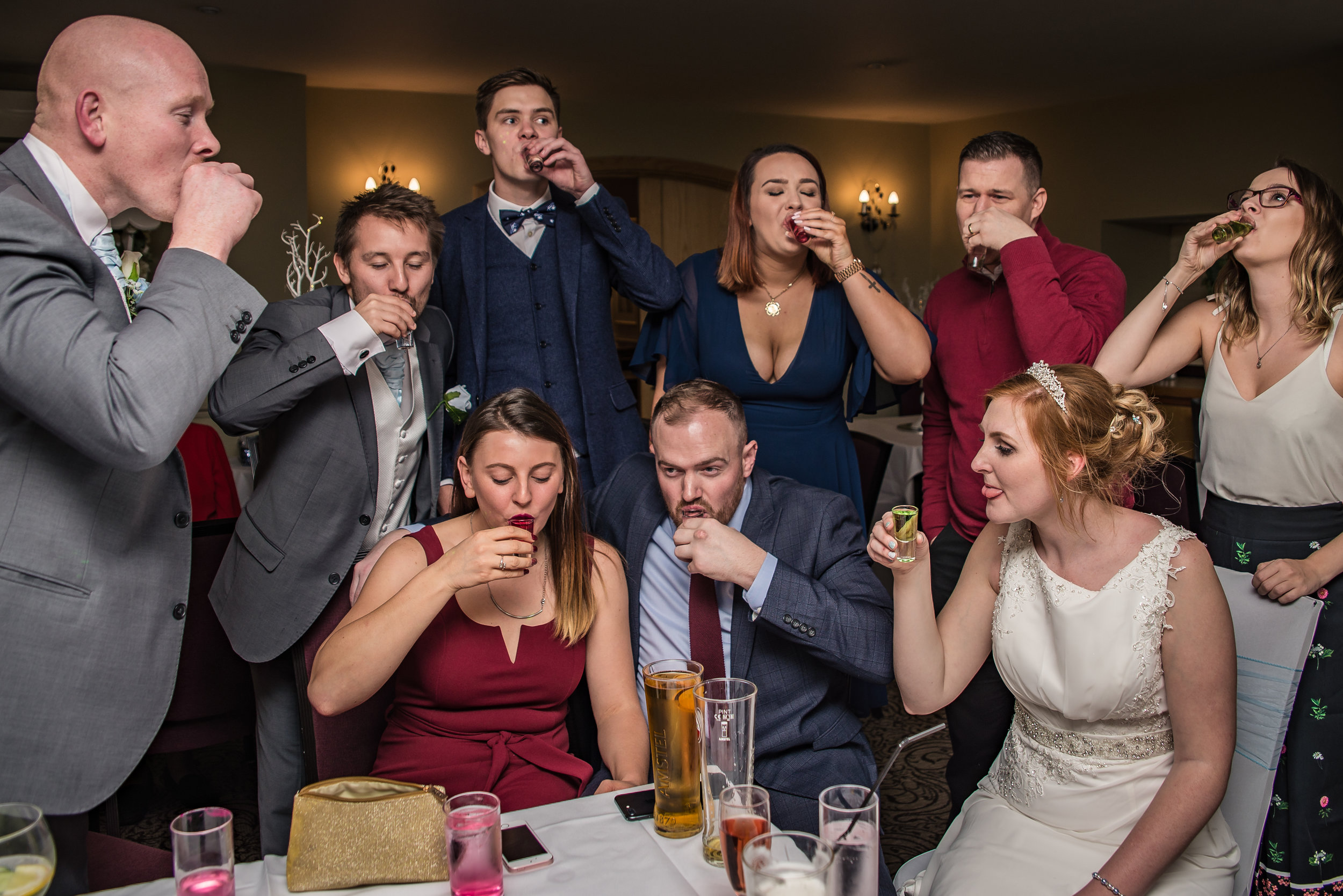 wedding photography and wedding videography, drink, drink, drink, drink