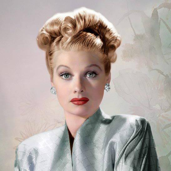 Lucille Ball -
