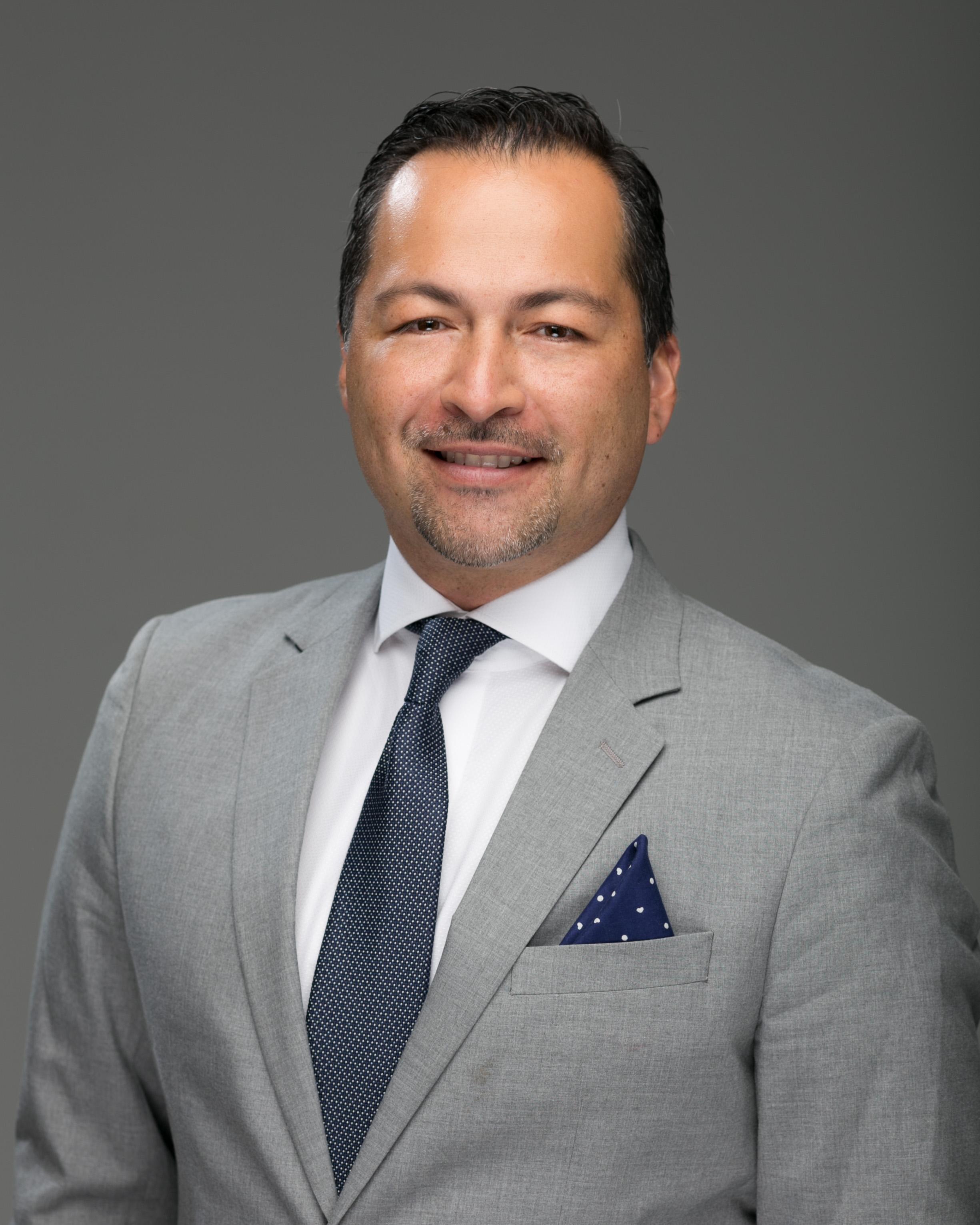 Jefferson Ovalle - Director of Operationsjefferson@genesiscoc.com