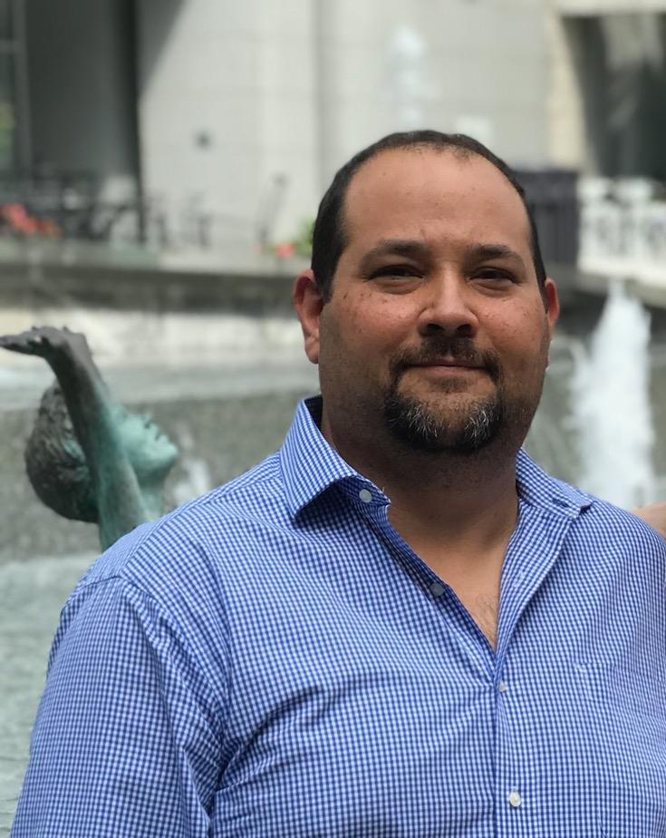 Hernando Gordils - Senior Project Managerhernando@genesiscoc.com
