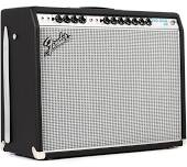Fender Twin Reverb Reissue - 85W Tube Guitar Combo Amp