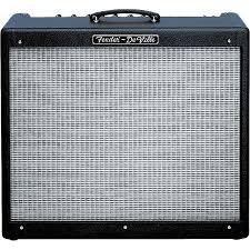Fender DeVille 212 - 60W Tube Guitar Combo Amp