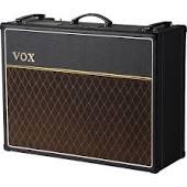 Vox AC-30 Reissue - 30W Tube Guitar Combo Amp