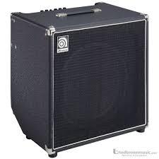 Ampeg BA-115 - 100W Bass Combo Amp