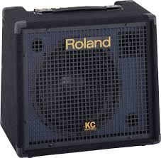 Roland KC-100 Keyboard Amplifier - 60W Keyboard Amp