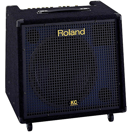 Roland KC-550 Keyboard Amplifier - 180W Keyboard Amp