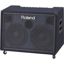 Roland KC-880 Keyboard Amplifier - 320W Stereo Amplifier