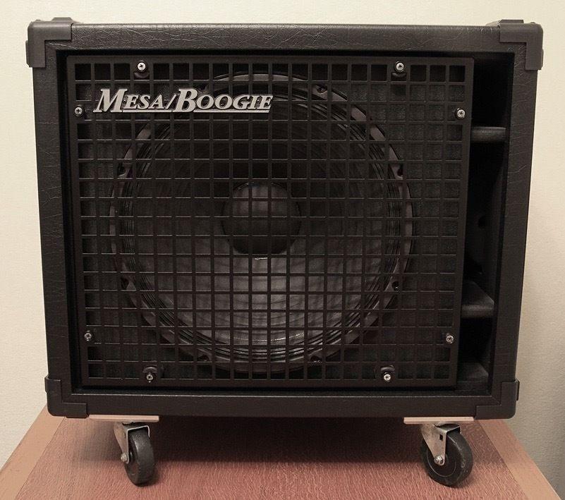 """Mesa/Boogie Diesel 1x15"""" Cabinet - 400W Bass Cabinet"""