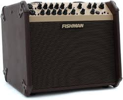 Fishman Loudbox - 120W Acoustic Combo Amp