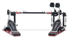 DW 5002 Double Pedal -