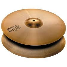 "Paiste Giant Beat 14"" Hats -"