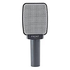 Sennheiser e609 - A Sennheiser dynamic microphone.