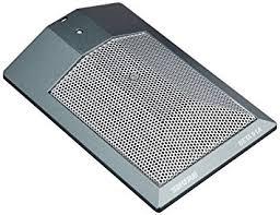 Shure Beta 91A - A Shure condenser kick drum microphone.