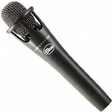 Blue Encore 300 - A Blue condenser microphone.