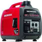 Honda 2000W Inverter Generator -