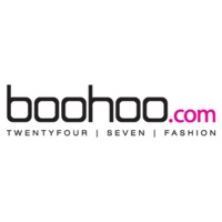 Boohoo - Junior Plus, UK12-24 (US 16-20), $