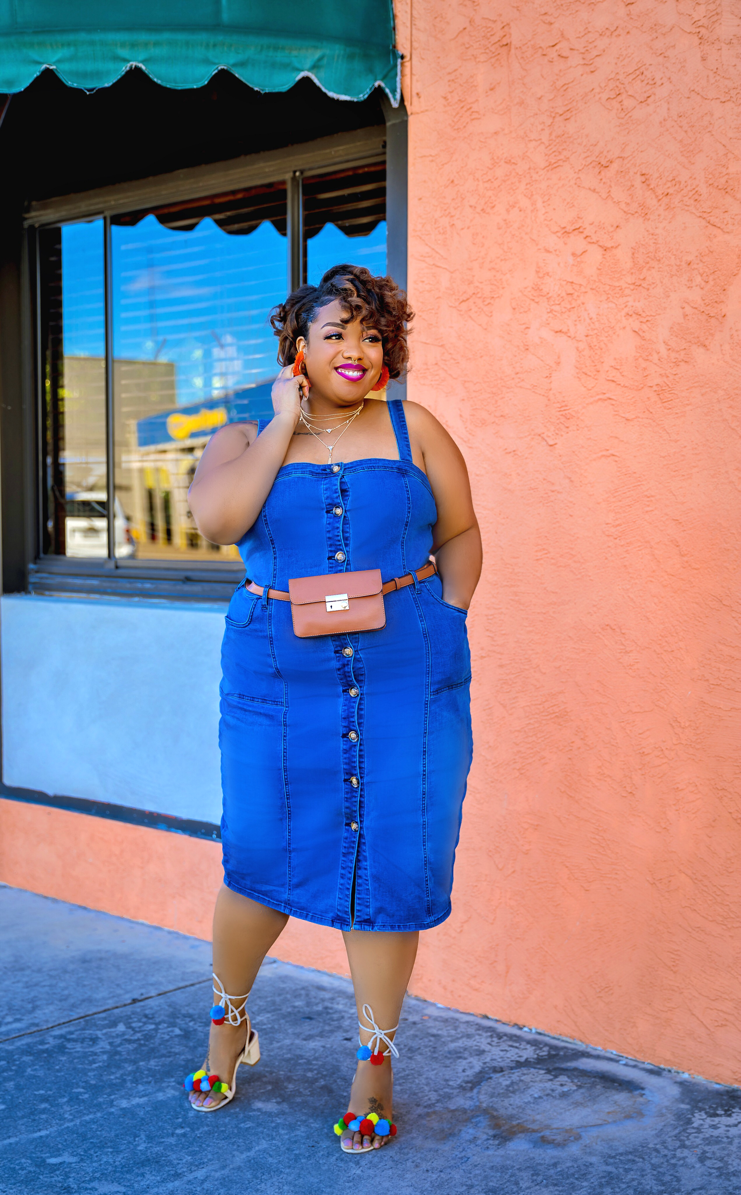 %Plus Size Clothing & Fashion%Plus Size Women