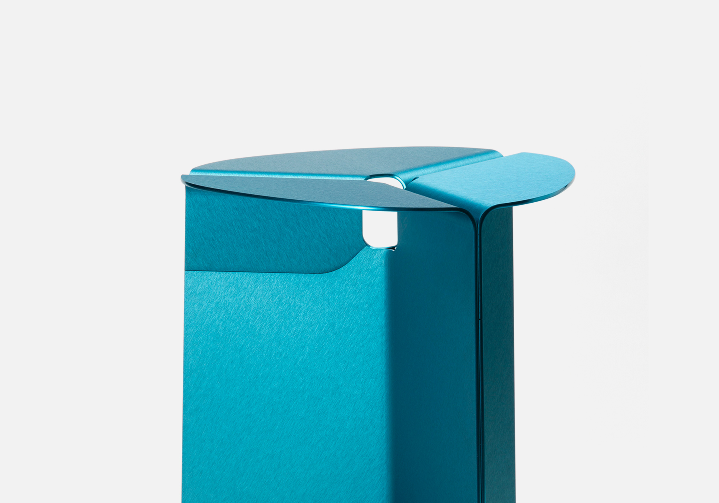 Studio Feay - Trifold Stool