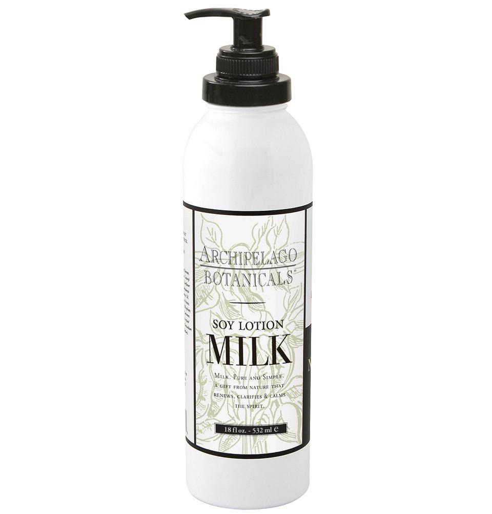 Soy Milk Body Lotion