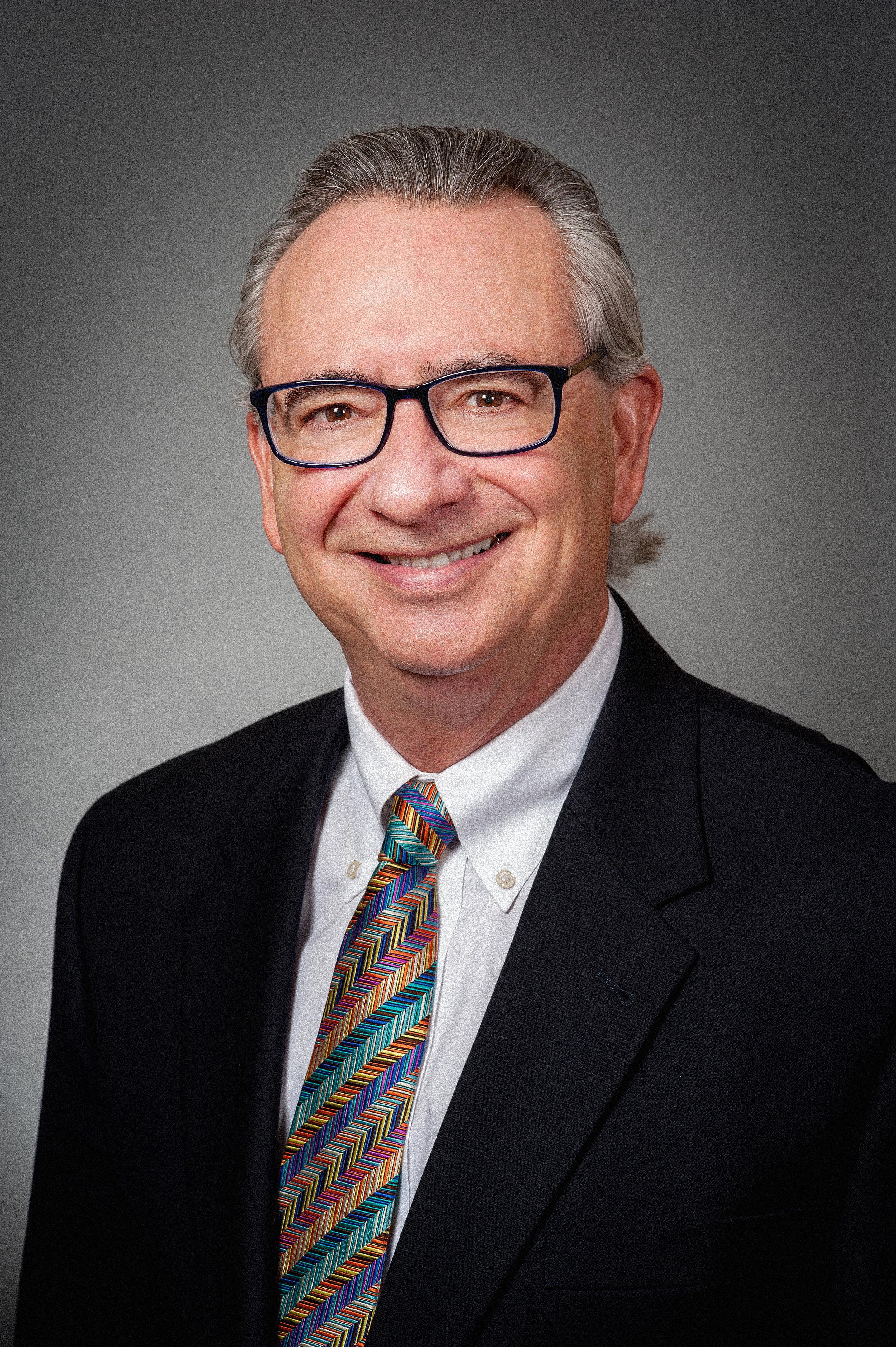 Jim LaHam, CPA - Senior Tax Partner