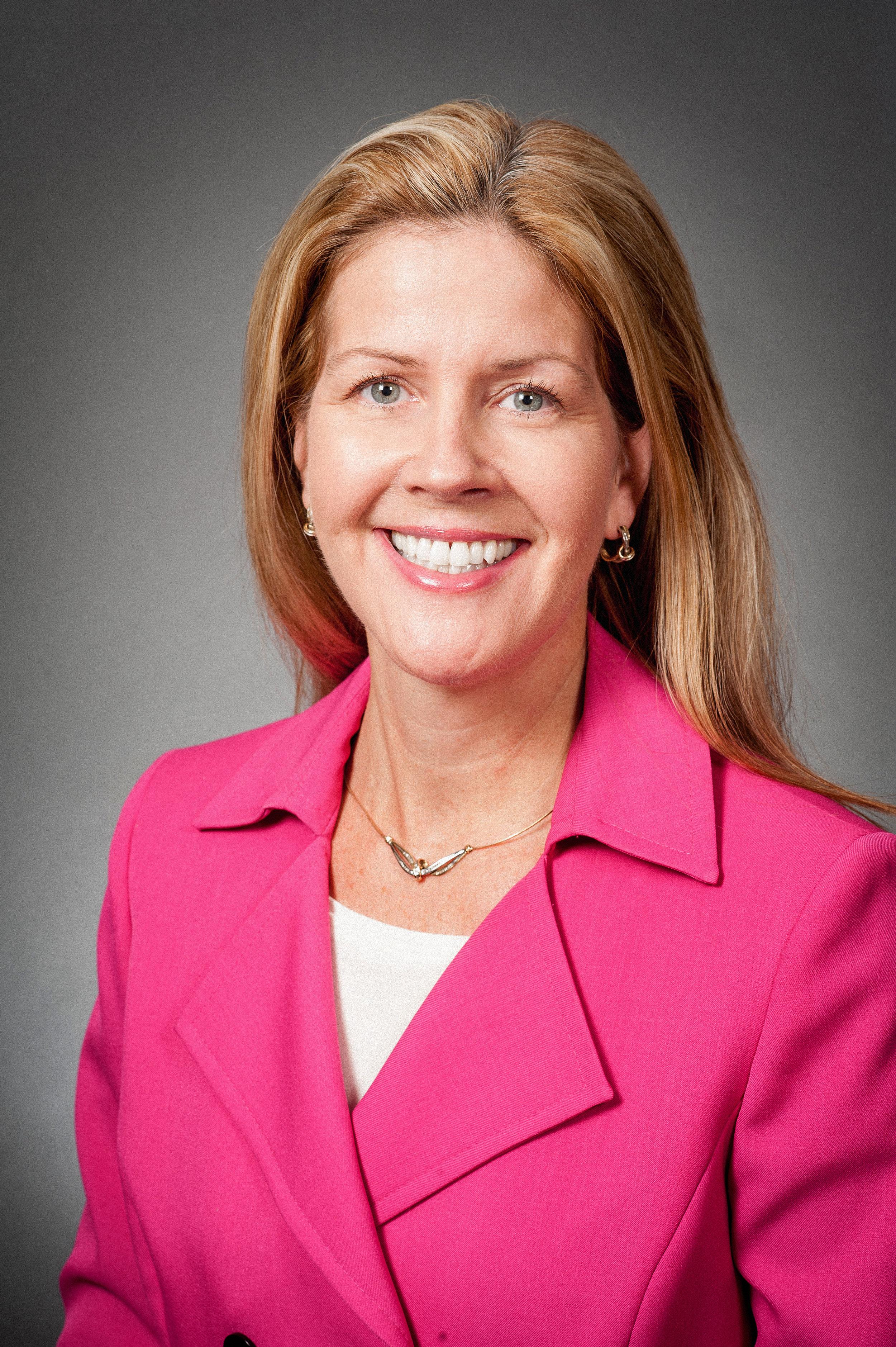 Abbey Redden, CPA - Tax Partner