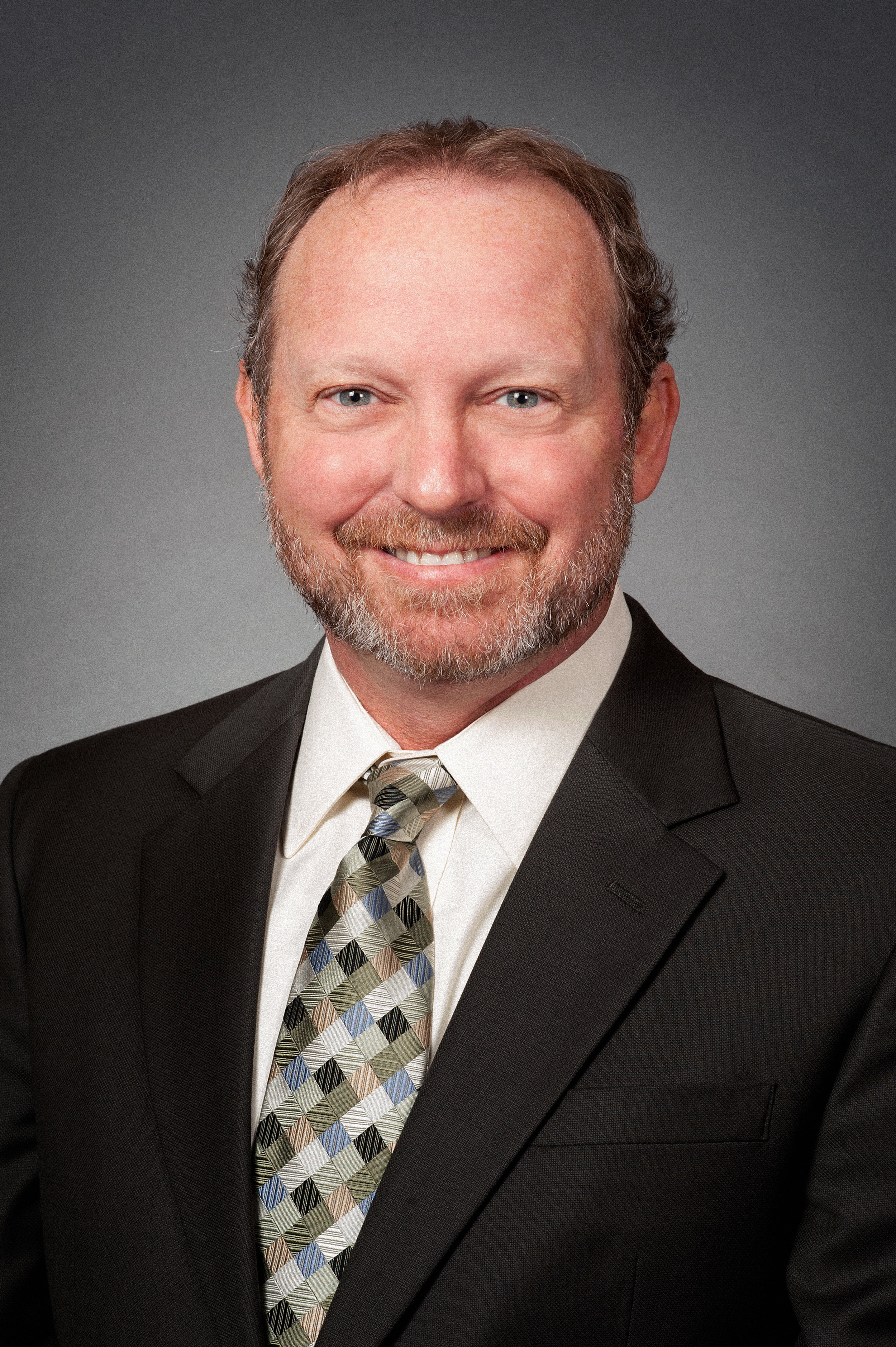 Brian Nemeroff, CPA - Audit Partner