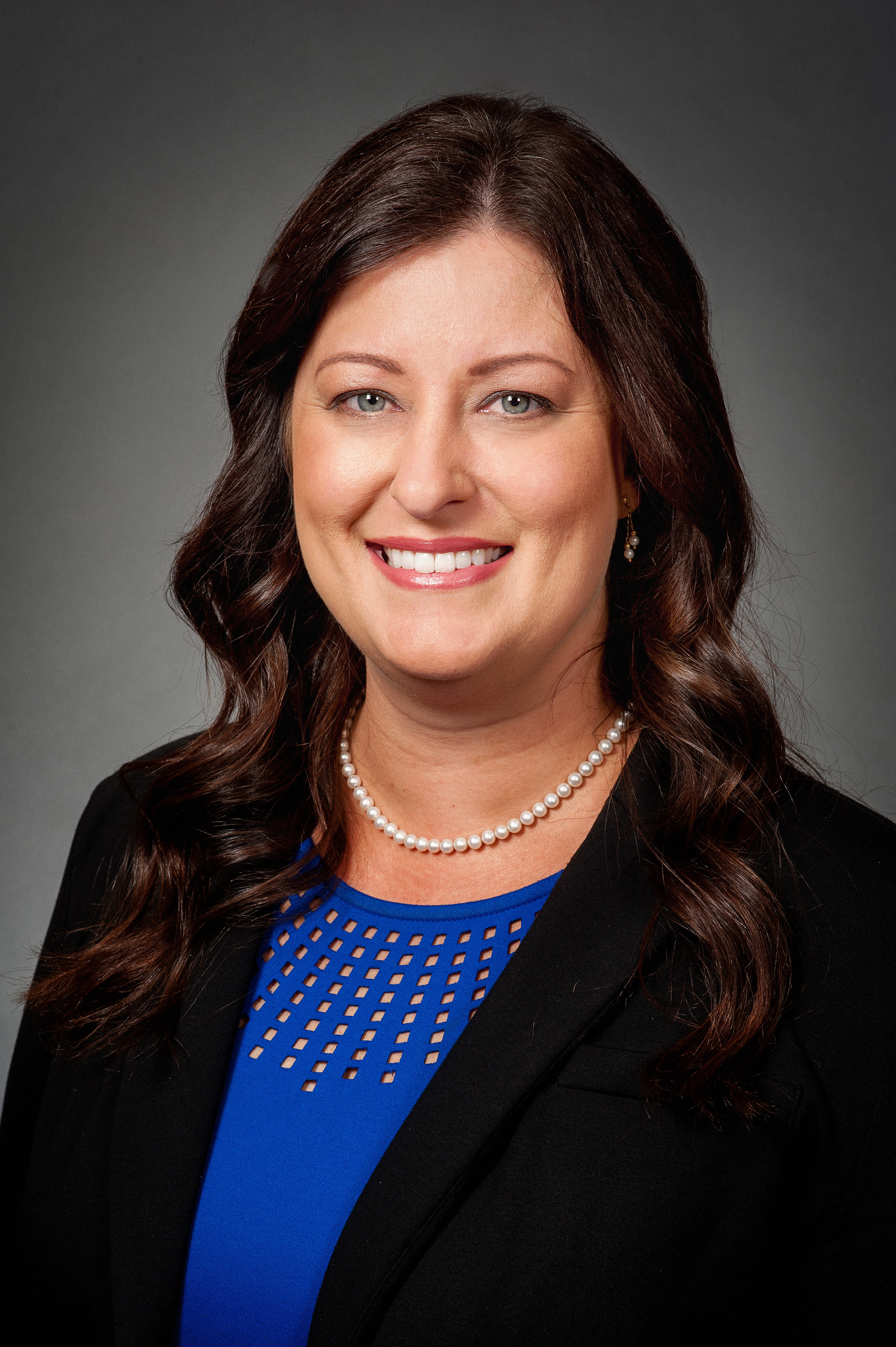 Laura Anne Pray, CPA - Audit Partner