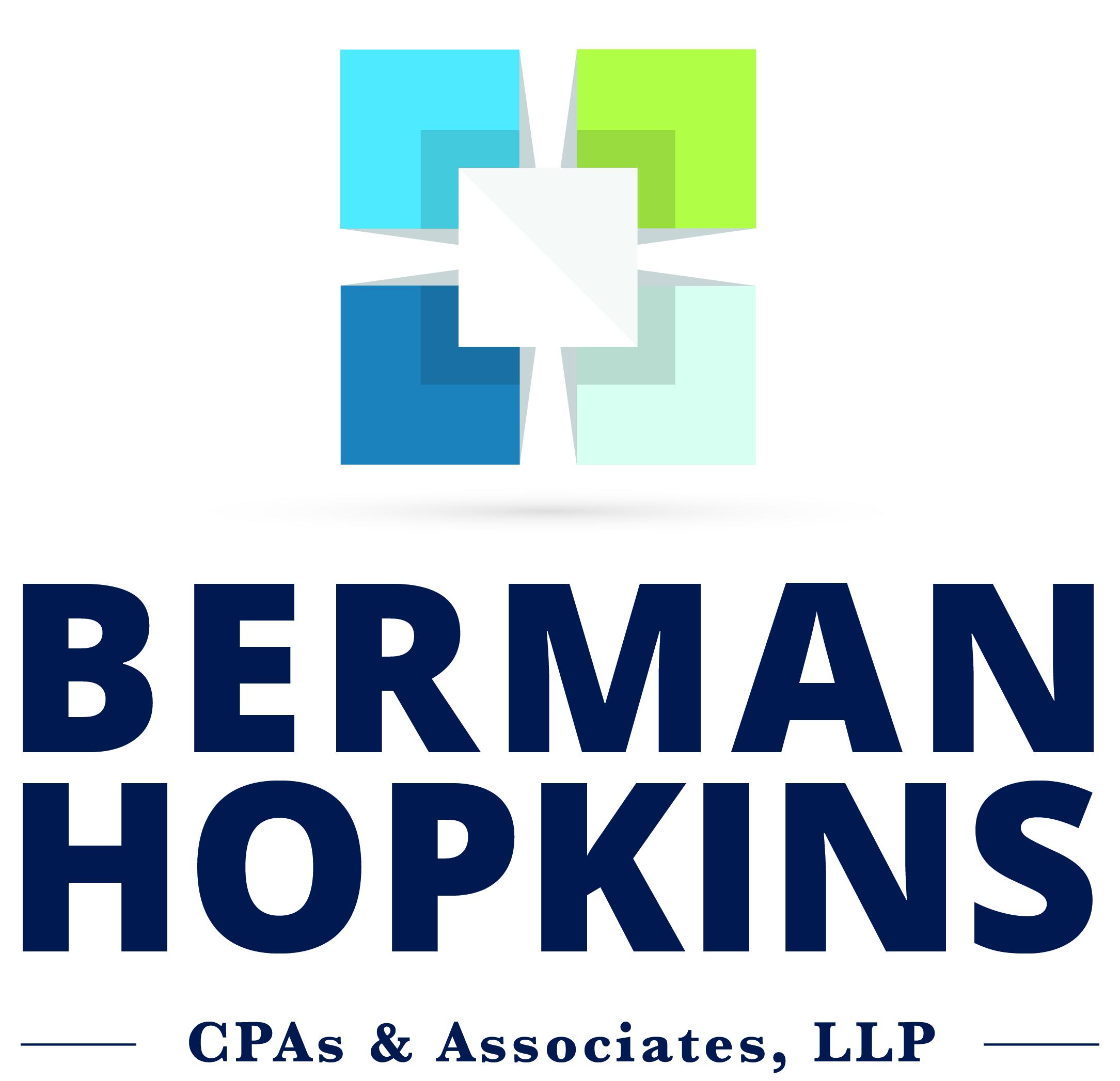 Berman Hopkins CPAs