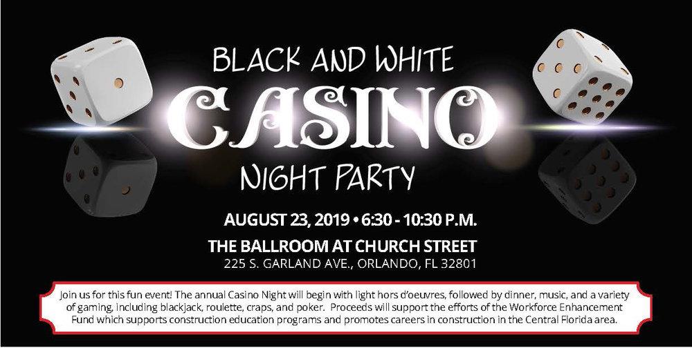 casinos in melbourne florida