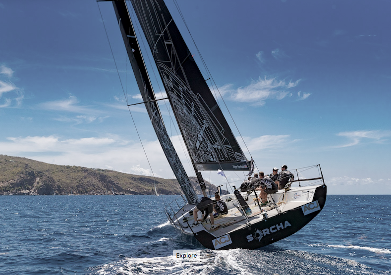 THE CREW - Find out more about the crew taking sail across the Atlantic.